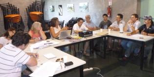 Avanzan los proyectos en Rosario