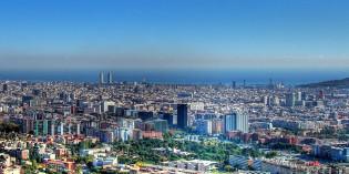 Participan de Taller sobre desarrollo económico local en Barcelona