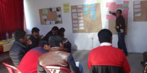 Diplomado en Puno