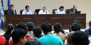Presentan libro sobre desarrollo territorial en Nicaragua