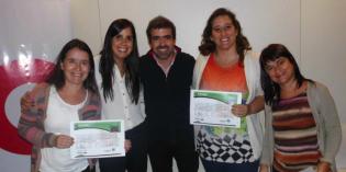 Celebran ceremonia de cierre en Uruguay