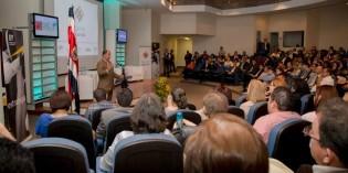 Apoyan programa de desarrollo territorial en Costa Rica
