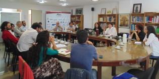 Ejecución del Componente 4 en Córdoba- Argentina: dos propuestas para fortalecer instituciones y territorios