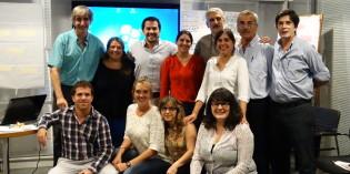 ConectaDEL participó de Seminario-Taller de Gestión de la Planificación Estratégica en Uruguay