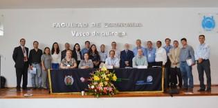 Celebran Tercer Encuentro Internacional de Programas de Posgrado en Desarrollo Local en México
