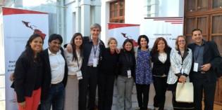 Concluye Encuentro Latinoamericano preparatorio al Foro Mundial DEL
