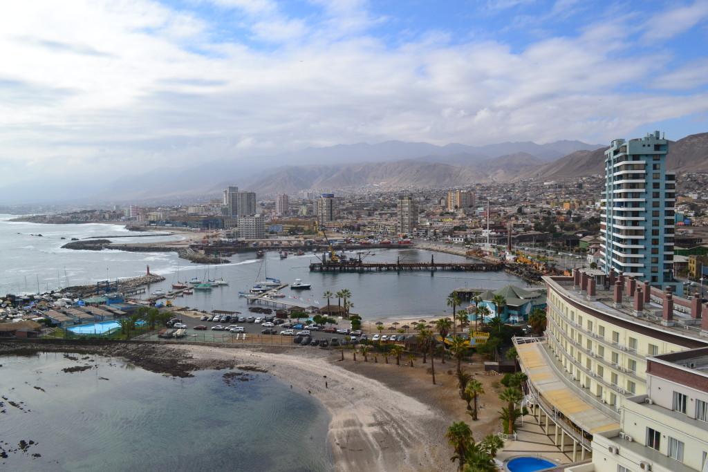 AntofagastaCL