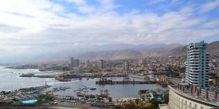 Impulsan Sistema de Información Geoespacial para la Competitividad Regional de la Región de Antofagasta (SIGCRA)