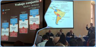 América Latina debate sobre Desarrollo Territorial