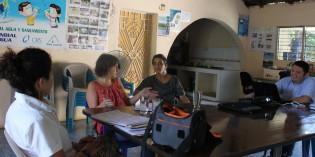 Avanzan proyectos detonadores de Desarrollo Terriorial en El Salvador