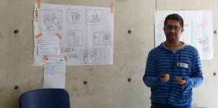 Realizan talleres de creatividad e innovación en Antofagasta