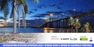 Realizarán curso conjunto UIM, ILPES y ConectaDEL en Paso de los Libres