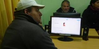 Fortalecimiento del Programa de Acceso a las TIC´s en San Juan