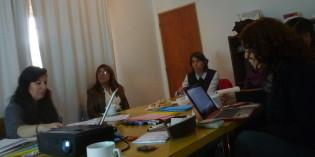 Cierre de proyecto de Fortalecimiento de CEDERes, Córdoba