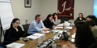 Herramientas de monitoreo en la Mesa de Programas