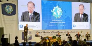 El DEL en la agenda internacional: declaraciones destacadas