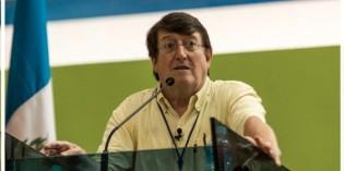 El pensamiento de Francisco Alburquerque en torno al enfoque del Desarrollo Territorial