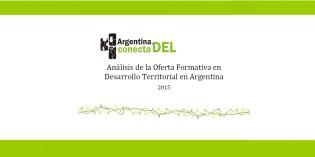 Nuevo documento actualizado de Oferta formativa en DET