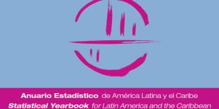 Anuario Estadístico de América Latina  y el Caribe (CEPAL)