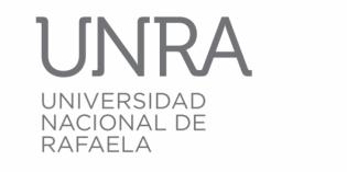 Nueva Universidad Nacional de Rafaela (UNRA). Entrevista Dr. Oscar Madoery