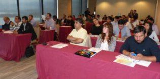 Diplomado en Innovación Territorial Aplicada inicia su segunda edición