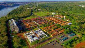 Parque Tecnológico Itaipu (PTI) - Brasil