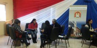 EXPERIENCIA EN PROCESOS DE FORMACIÓN DE LA GESTIÓN PÚBLICA EN ESPACIOS TRANSFRONTERIZOS BINACIONALES DE ARGENTINA Y PARAGUAY