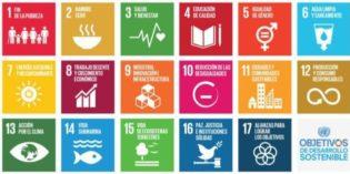 Realizarán curso sobre Objetivos de Desarrollo Sostenible con énfasis en perspectiva de desarrollo local