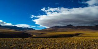 Turismo: áreas protegidas como nueva fuente de desarrollo regional