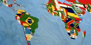 Realizarán foro de intercambio de saberes y coperación sur-sur en desarrollo territorial