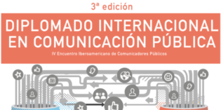 Abierta la convocatoria para Diplomado Internacional en Comunicación Pública