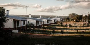 Realizarán proyecto sobre Políticas Públicas para la Equidad Territorial en América Latina