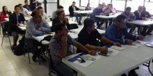 Instituto de Desarrollo Rural en Costa Rica capacita a funcionarios de Paraguay