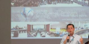 Mobilização dos prefeitos da região de abrangência do Programa Oeste em Desenvolvimento
