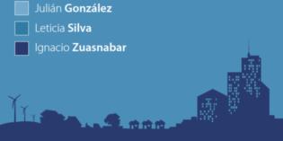 Publican «Panorama del nivel municipal en Uruguay»