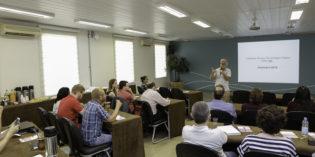 Programa Oeste em Desenvolvimento promove primeiro seminário do Observatório Territorial