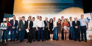 Parceria entre instituições lança programa de capacitação paraatuar em projetos de integração entre Paraguai, Brasil e Argentina