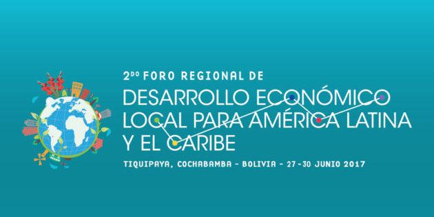 Inicia el registro para el 2do Foro Regional de Desarrollo Económico Local para América Latina y el Caribe