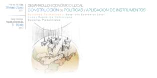 INICIA EL CURSO DE FORMACIÓN EN DESARROLLO ECONÓMICO LOCAL EN CUBA