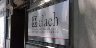 Cuadernos del Centro Latinoamericano de Economía Humana (CLAEH)