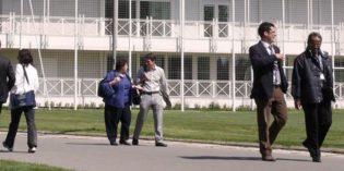 Programas de formación del Centro Internacional de Formación de la OIT en Turín