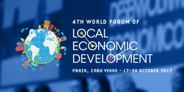 IV Foro Mundial de Desarrollo Económico Local en Cabo Verde. (Video)