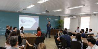 Encontro entre pesquisadores e empresas incentiva a geração de soluções conjuntas