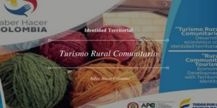 Turismo Rural Comunitario. (Red Adelco)