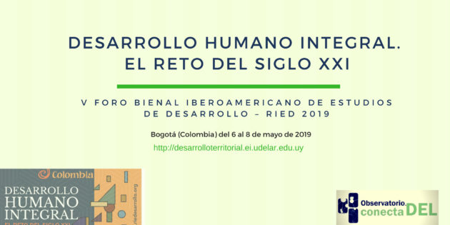 Desarrollo Humano Integral. El Reto del Siglo XXI