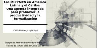 Las MIPYMES en América Latina y el Caribe.