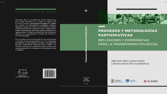 Procesos y Metodologías Participativas
