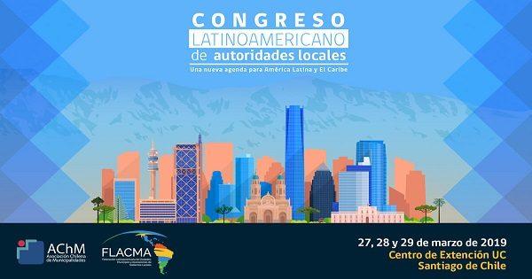 Congreso FLACMA 2019