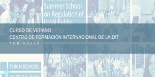 Escuela Internacional de Verano de Turin