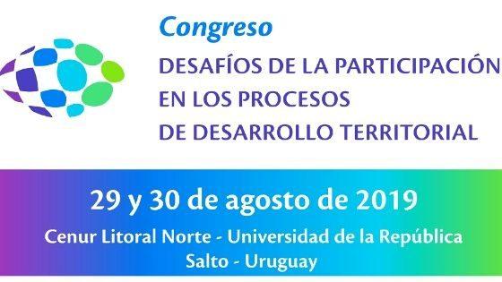 Desarrollo Territorial en Salto, Uruguay